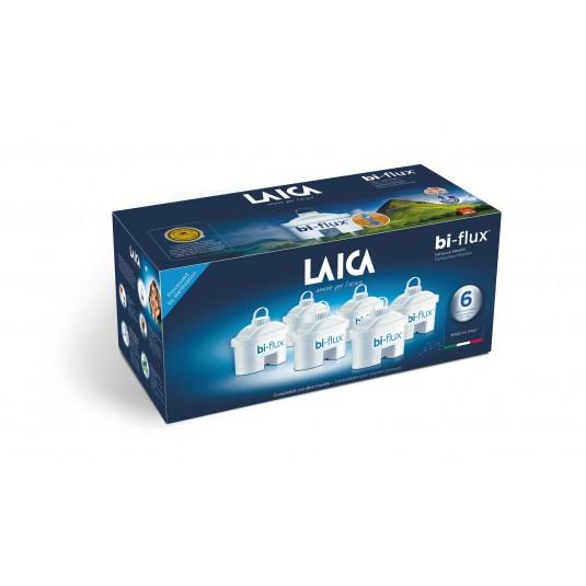 Laica Bi-Flux универсален филтър 6 бр. цена
